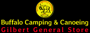 Buffalo Camping & Canoeing / Gilbert General Store